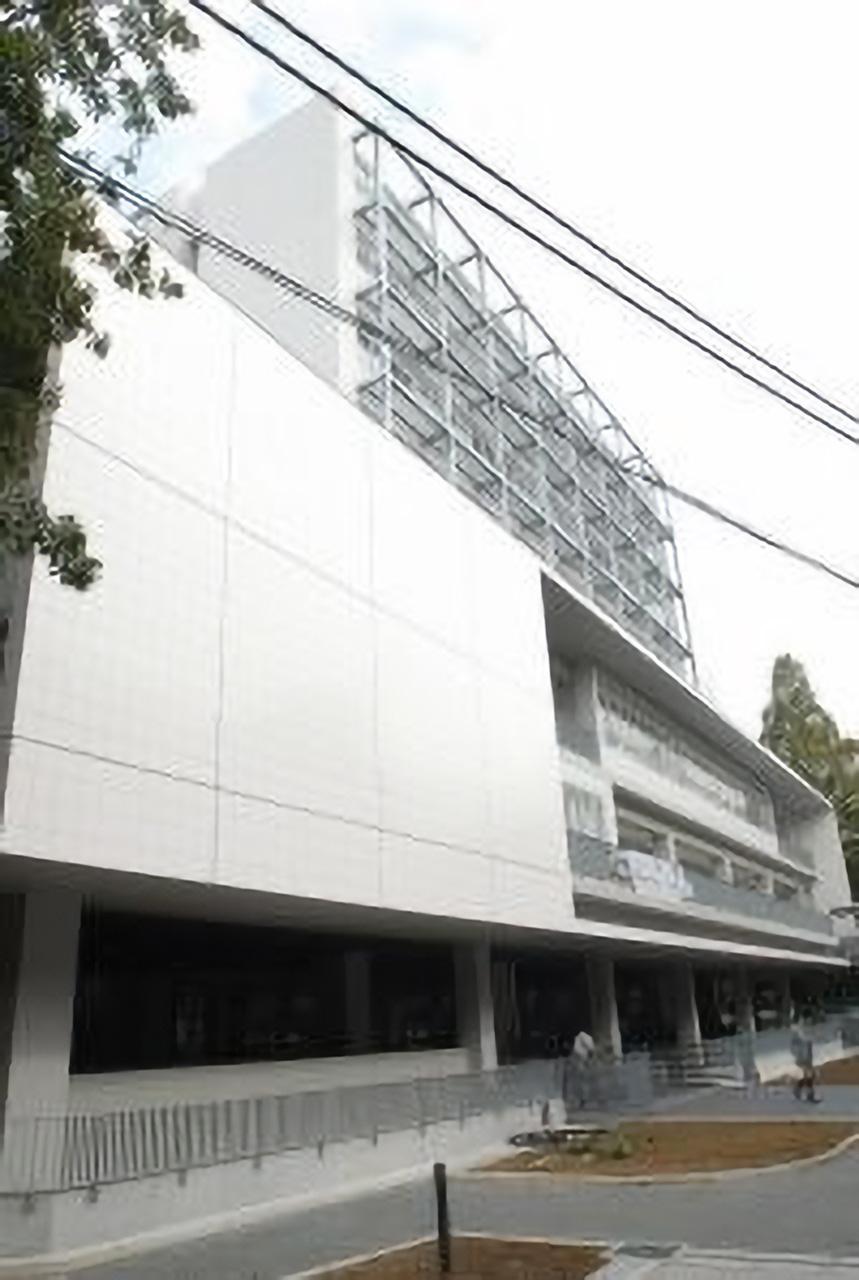 都内私立大学新3号館新築電気設備工事